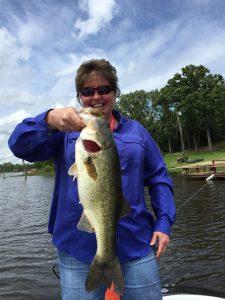 Lake Fork Fishing Report